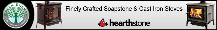 Gold Sponsor of Hearth.com