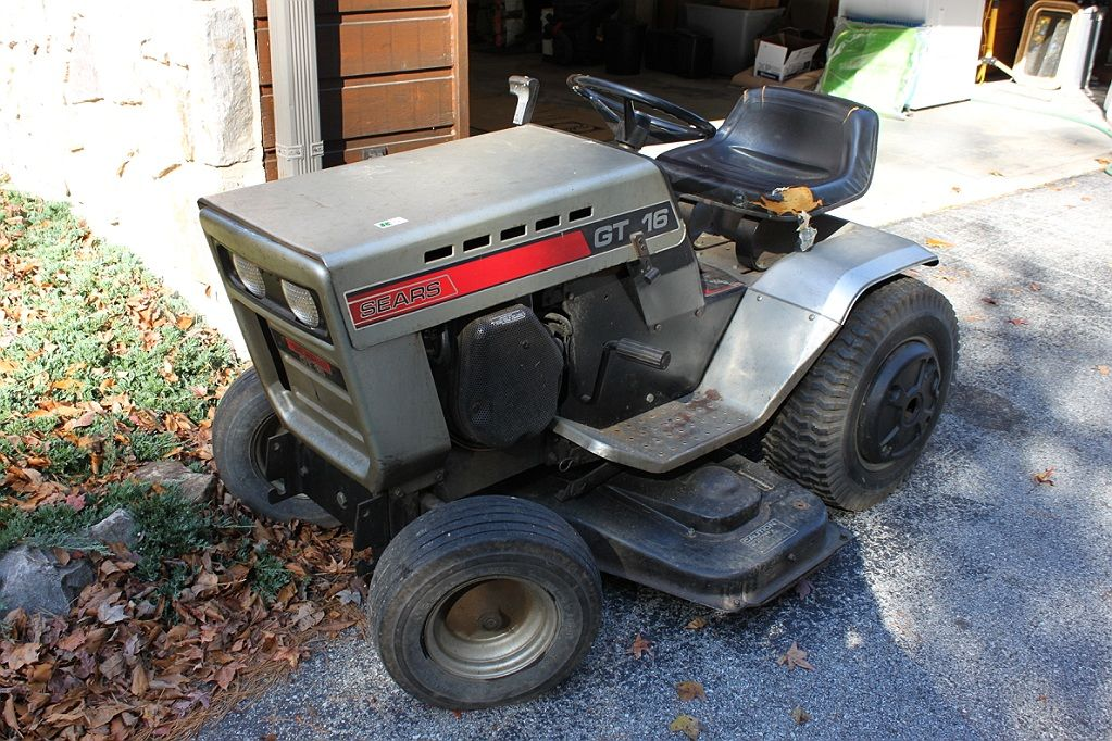 So I Need To A Riding Mower Hearth Forums Home