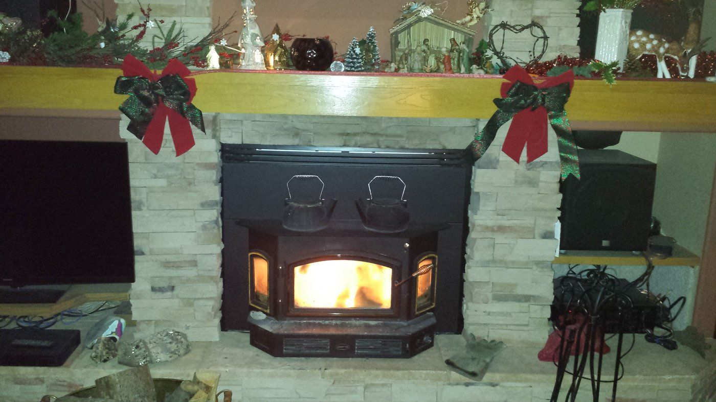 quadrafire 5100i insert review install and burn page 2 hearth