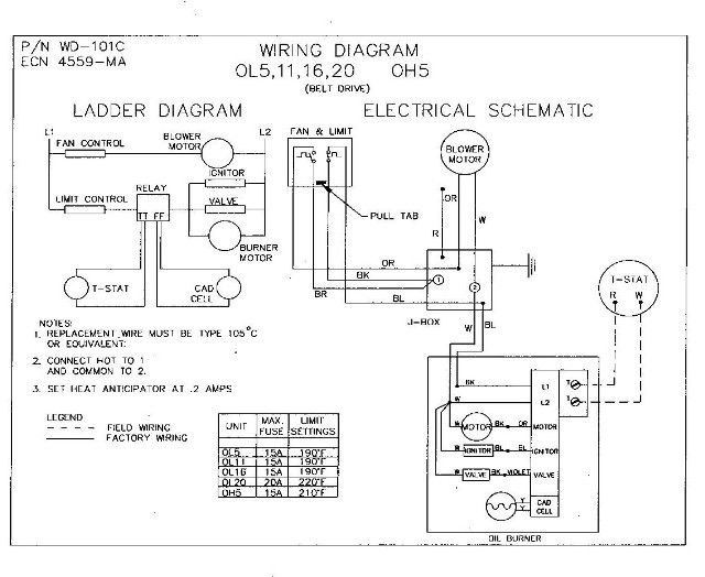 fan limit control or thermodisc or ?? hearth com forums home thermodisc wiring diagram at bakdesigns.co