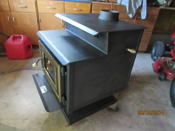 Is This An Englander Stove Hearth Com Forums Home