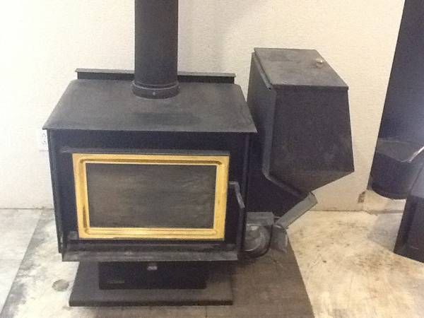 Wood And Wood Pellet Combination Stove Hearthcom Forums Home - Pellet stove or wood stove