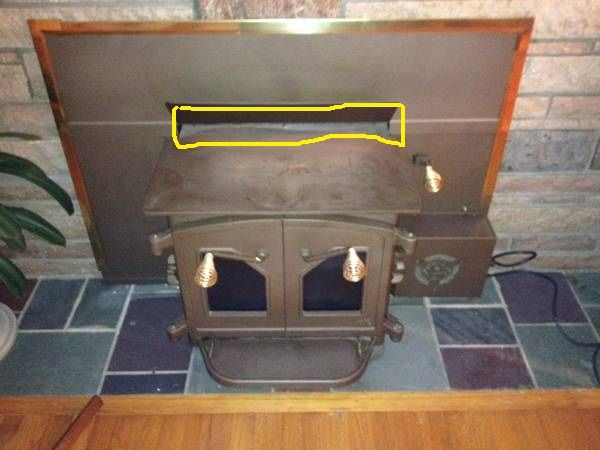 fisher fireplace insert question hearth forums home