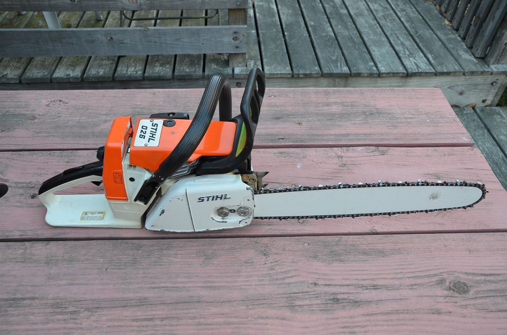 89 stihll 660 for sale craigslist ridgid hammer for How much does it cost to list on ebay motors
