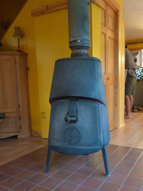 Jotul Wood Burning Stove WB Designs - Jotul Wood Burning Stove WB Designs