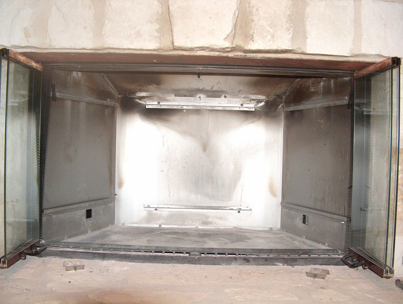Convert Refractory Panels To Firebrick Forums Home