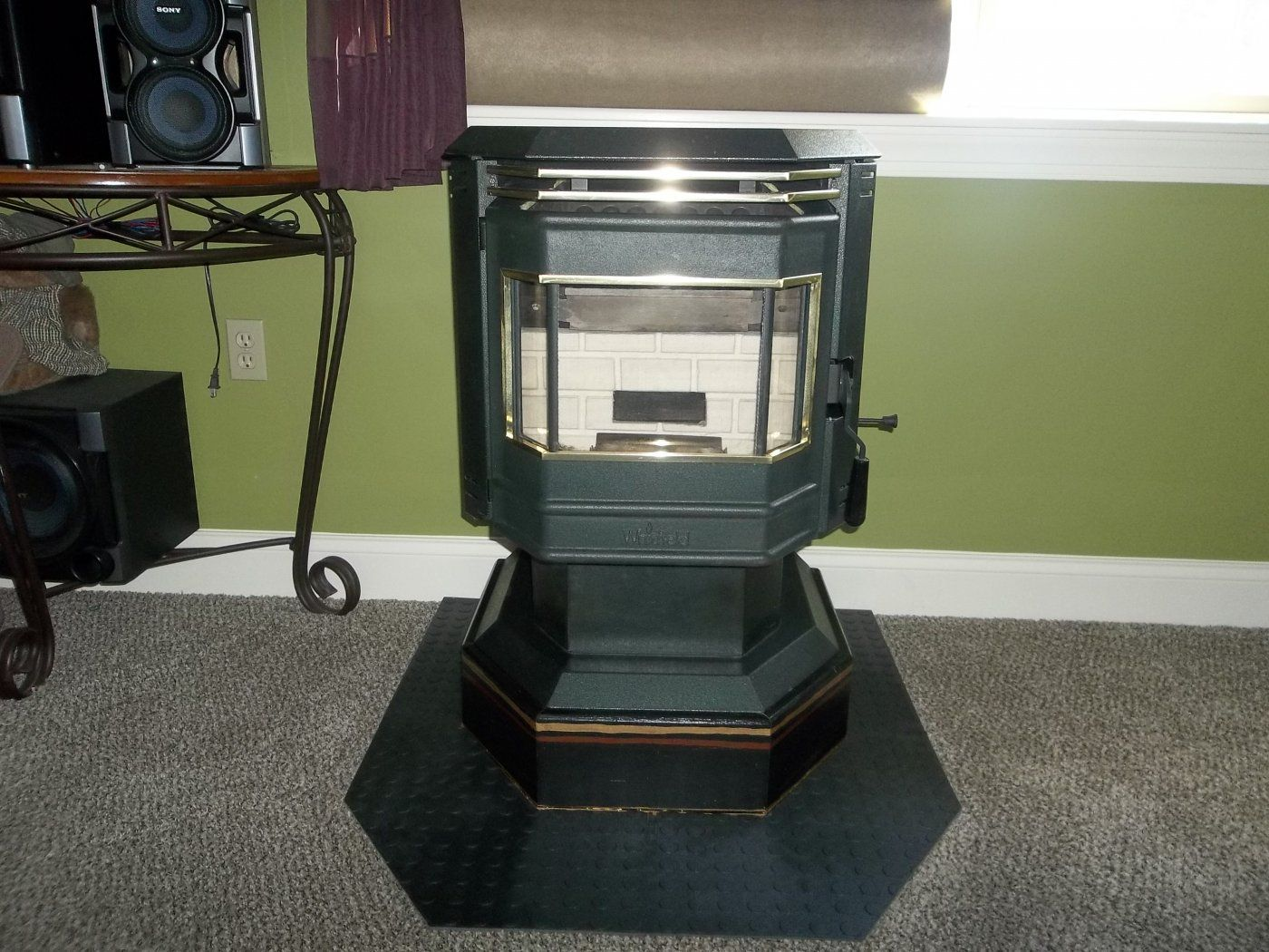 Whitfield Wp4 Quest Hearth Com Forums Home