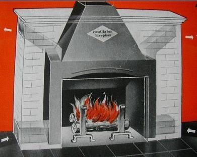 Charming Any Reason To Rip Out Old Heatilator Hearthcom Forums HomeHeatilator Fireplace  Insert