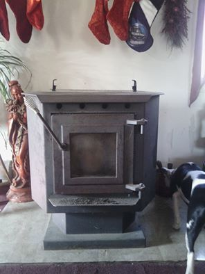 Horizon Eclipse Pellet Stove Manual - aafreedom on