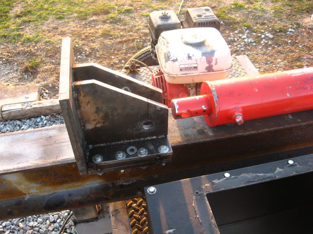 20jpg - Home Built Log Splitter Plans