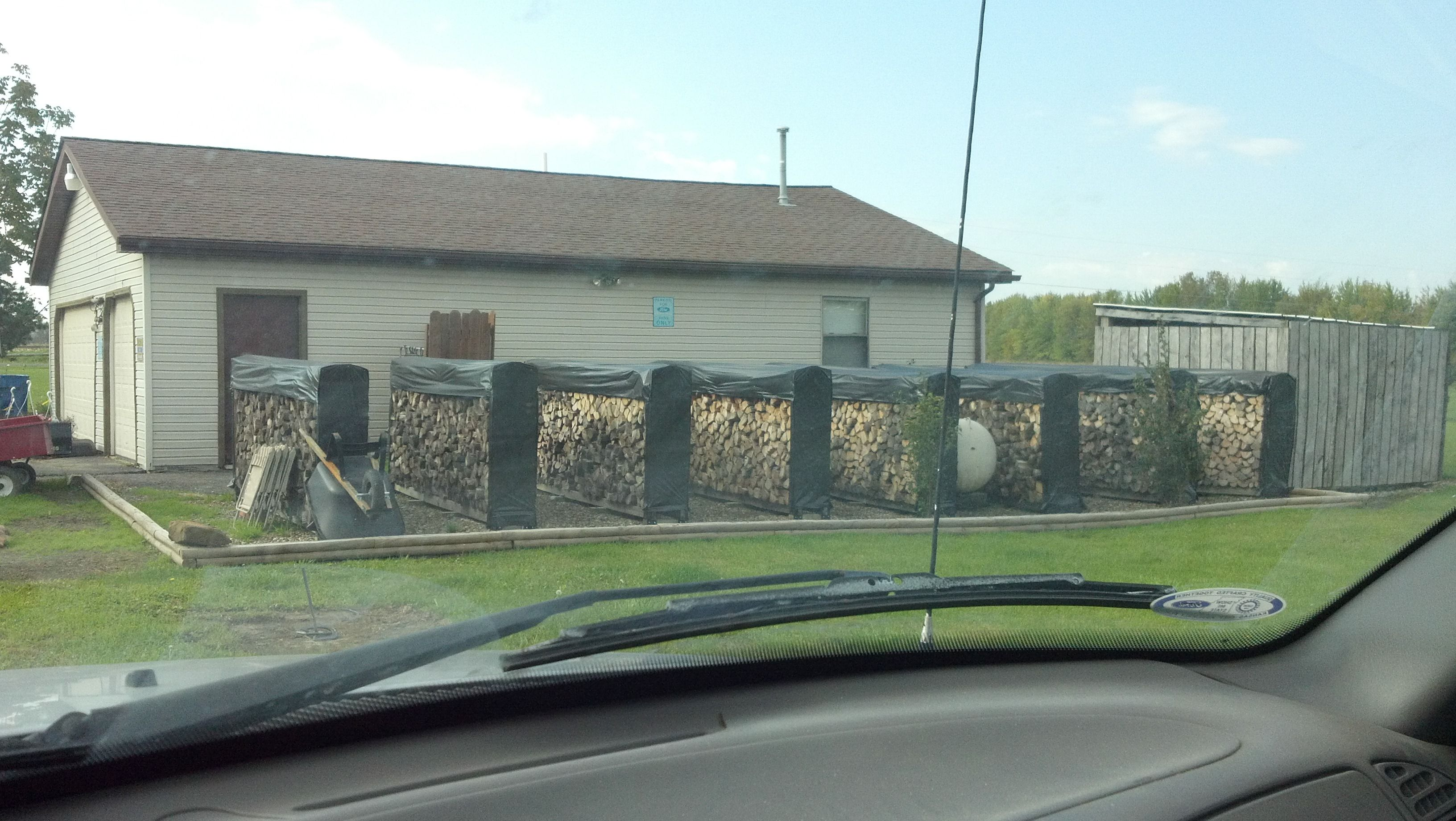 Firewood Rack Hearth Com Forums Home