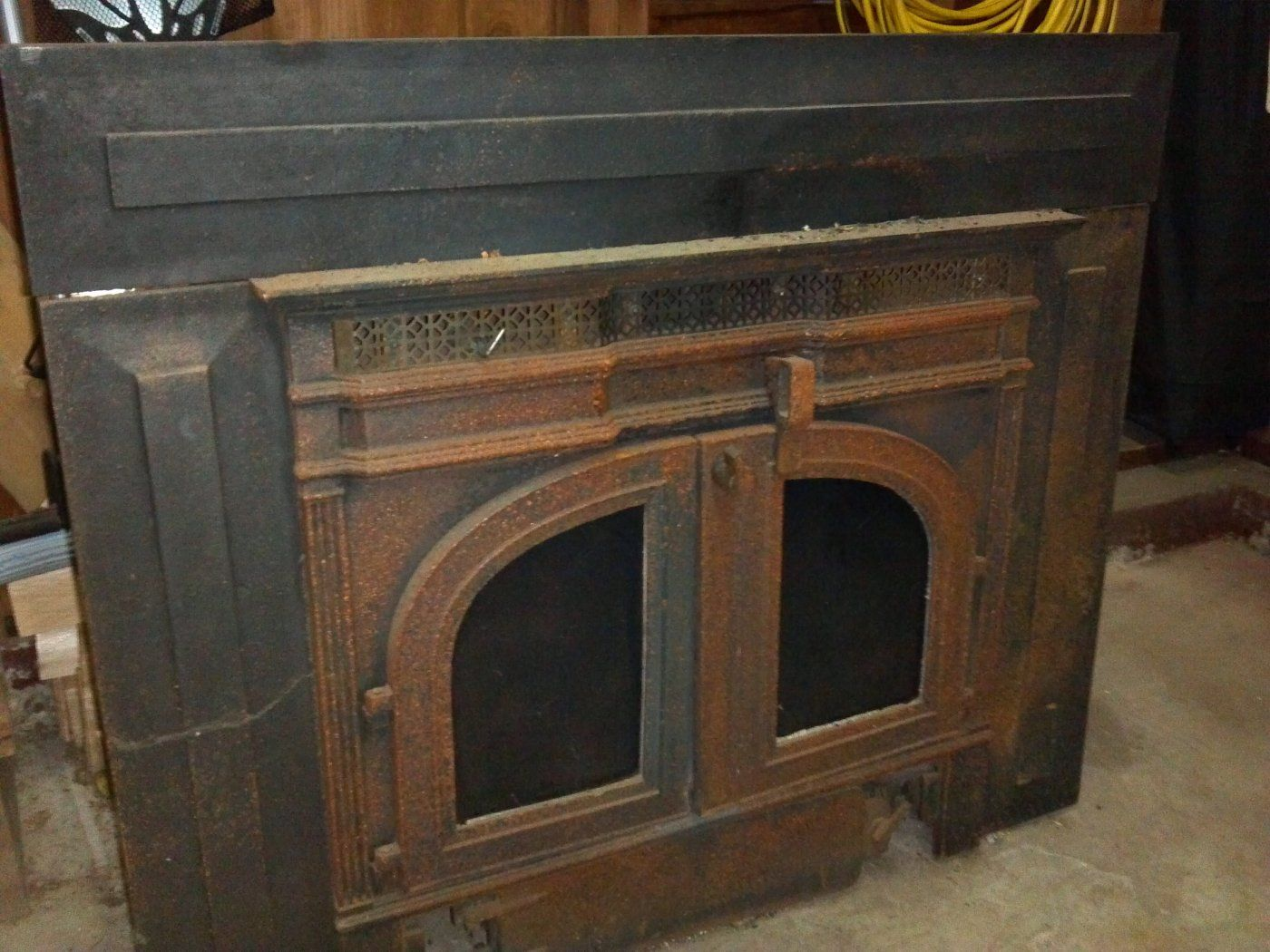 vermont stove company shelburne insert hearth com forums home