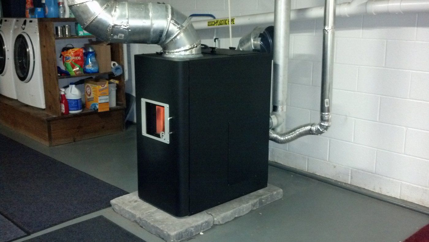 Image Result For New Heating System Cost