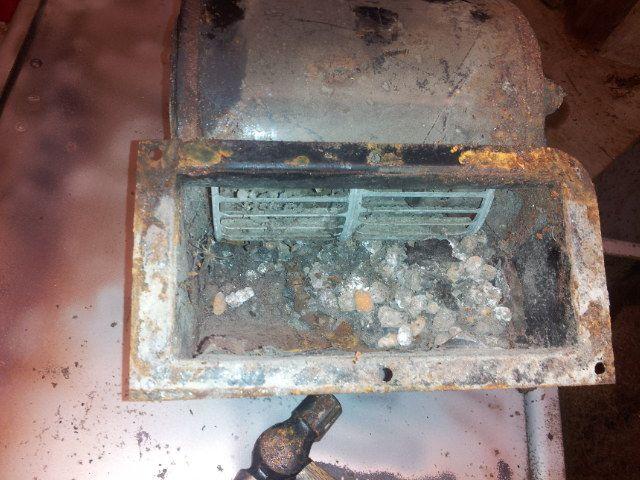 arrow wood stove model 1800a manual 3