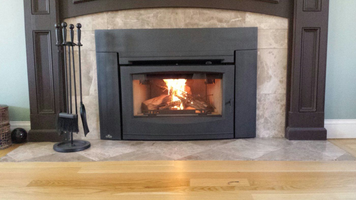 just installed napoleon epi3c hearth com forums home