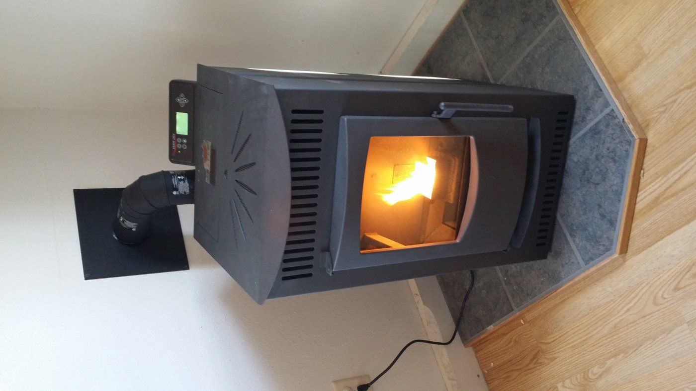 Image Result For How Much Do Pellets For A Pellet Stove Cost