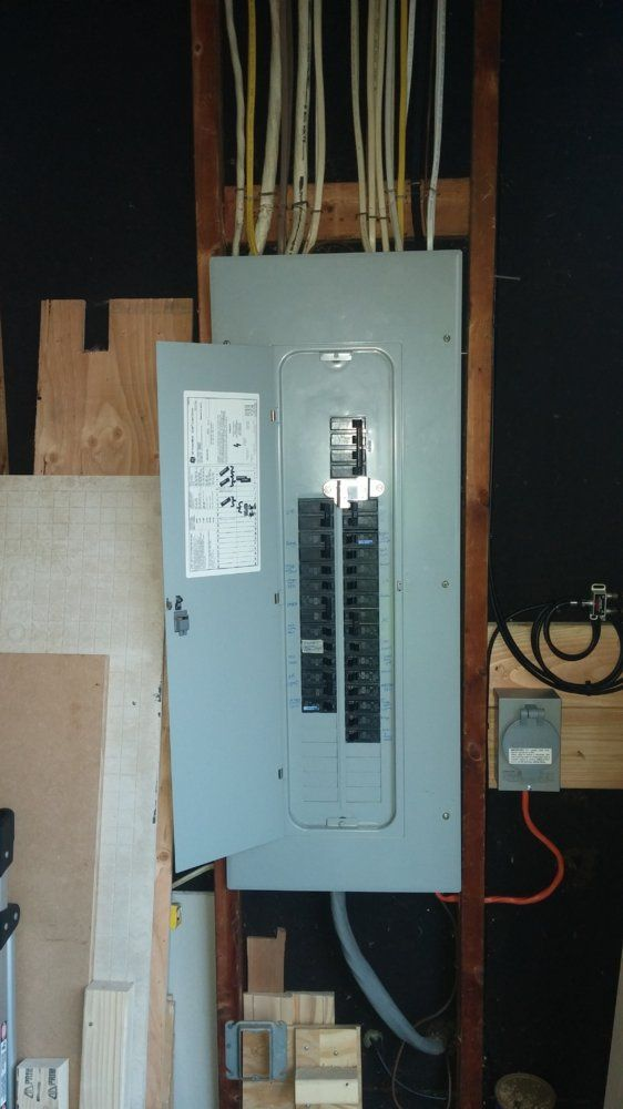Wire gauge for generator hookup   Hearth.com Forums Home