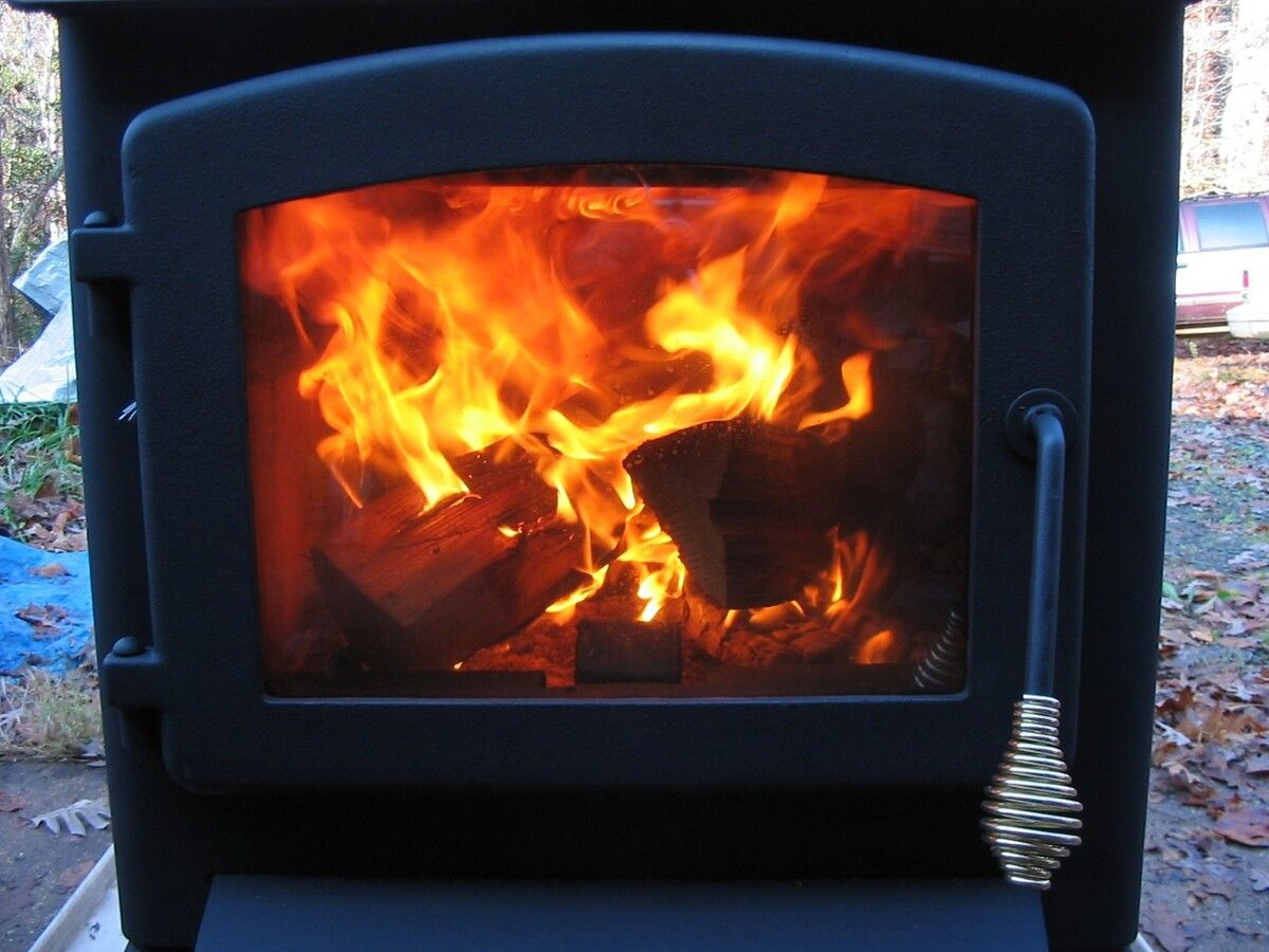 how to get rid of fire smoke smell in home