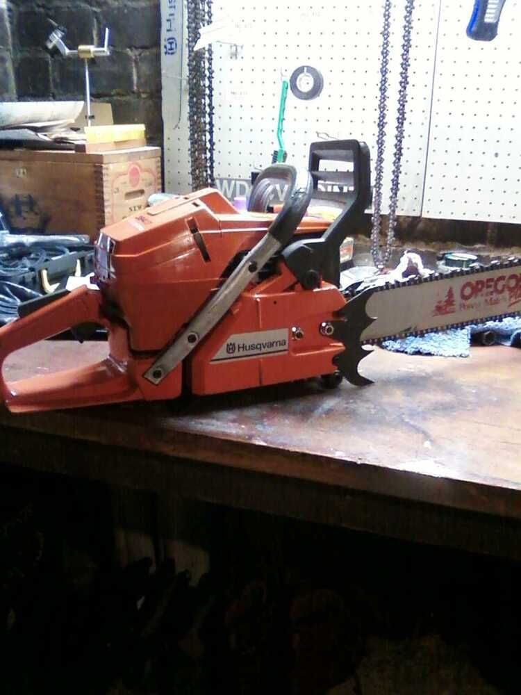 Husqvarna (which and why?) | Hearth com Forums Home