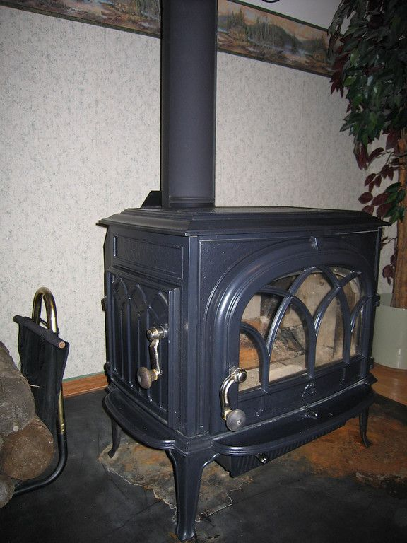 Used Jotul F500 Oslo Hearth Com Forums Home