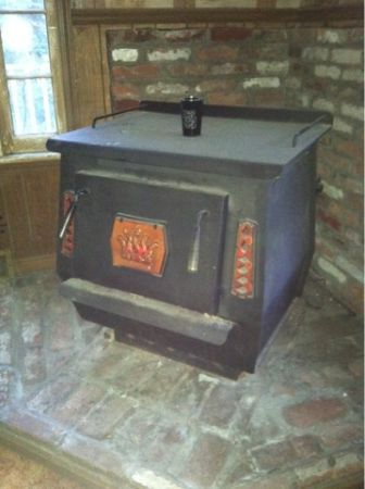 blaze king fireplace inserts. Used Blaze King Wood Stove For Sale Pictures