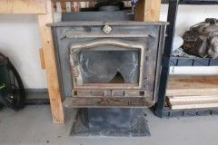 Manual for 90's Country Flame Wood Stove? | Hearth.com Forums Home