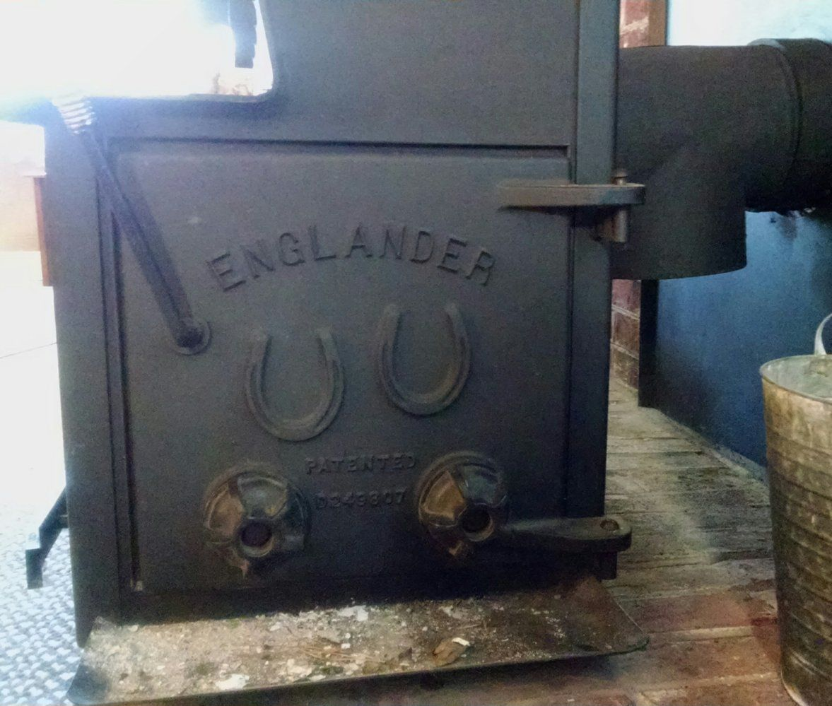 _20151123_151727.JPG - What Kind Of Englander Wood Stove Do I Have? Hearth.com Forums Home