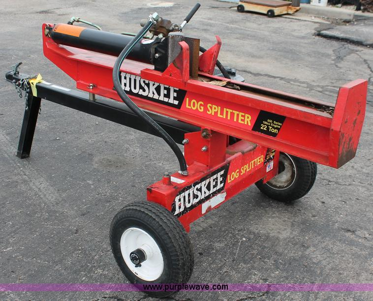 Countyline Wood Splitter 25-ton | Hearth com Forums Home