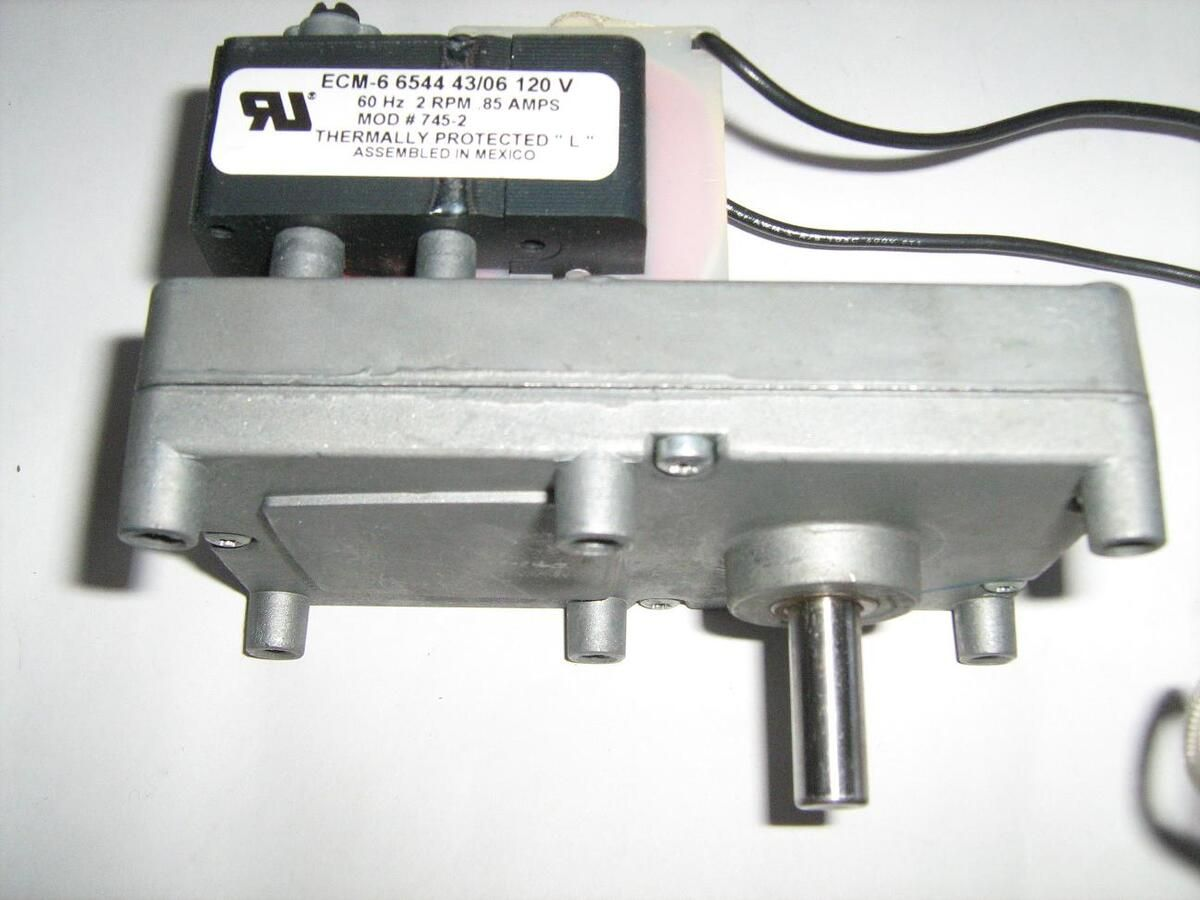 25 Pdvc Auger Motor Overheating Forums Home