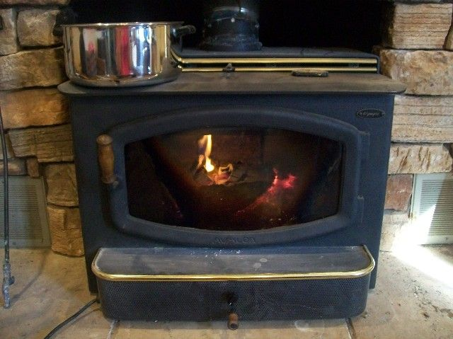 Avalon Olympic Installed 2011 Large Web view.jpg - Need Advice Avalon Olympic Insert Instead Of A Wood Hearth Stove