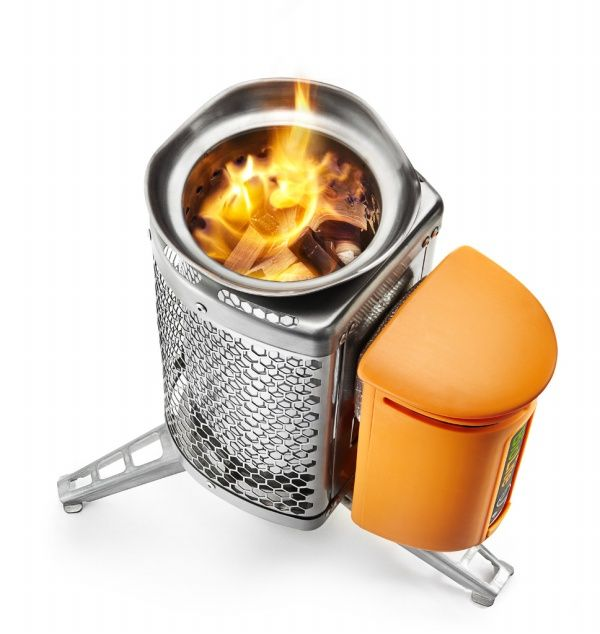 BioLite-C&Stove1.jpg  sc 1 st  Hearth.com & Thermoelectric fan powered pellet stove? | Hearth.com Forums Home