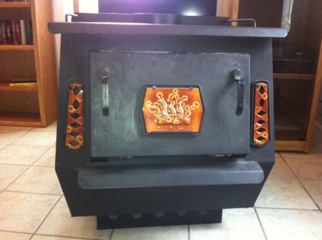 Blaze King. - Help Identify Old Blaze King Hearth.com Forums Home