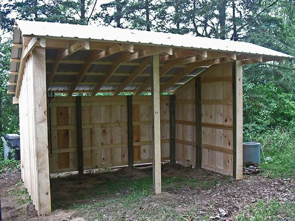 Just Another Small Shed W Pics Hearth Com Forums Home
