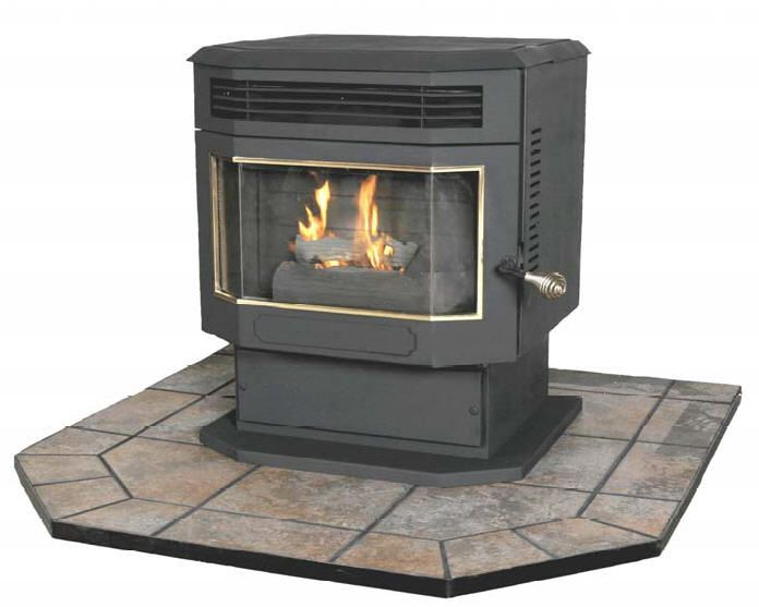 anyone seen or used a buffalo wood pellet stove? hearth com Warnock Hersey Pellet Stove Models at couponss.co
