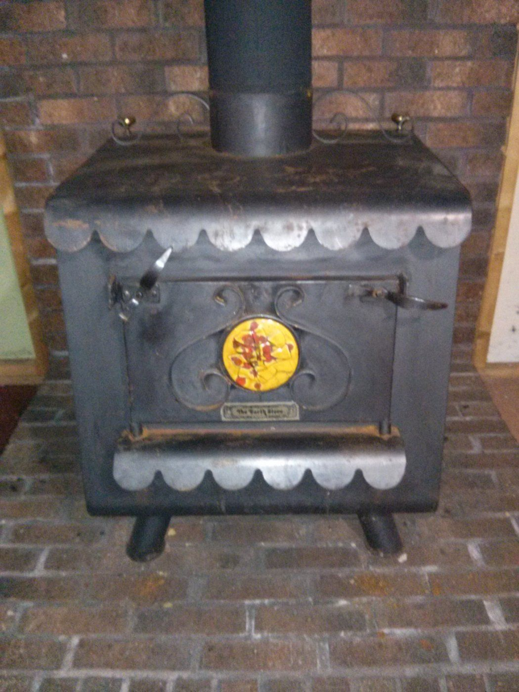 Earth Stove Quotes