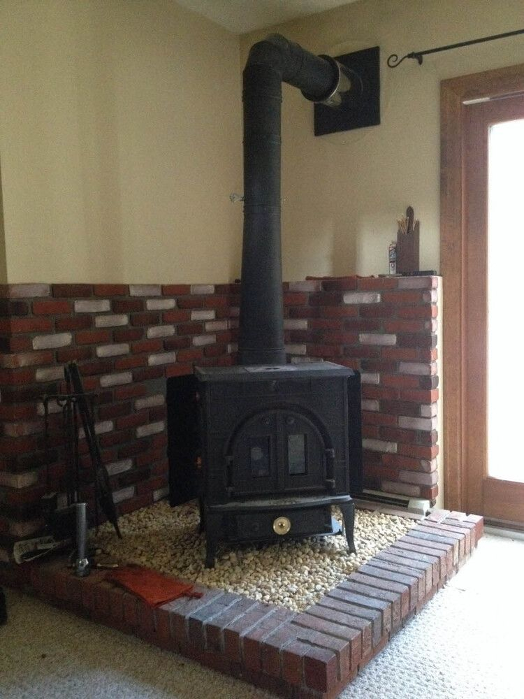 Help Question On Flexible Elbow Pipes Hearth Com Forums Home
