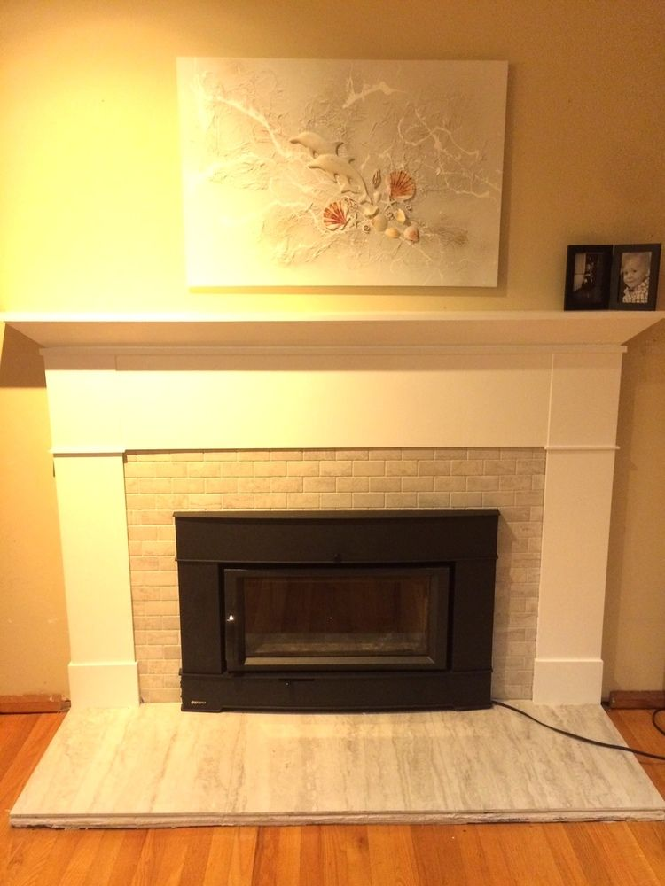 how far can a fireplace insert stick out hearth com forums home