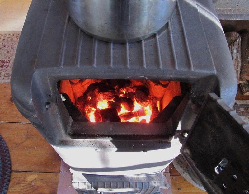 Coal stove jpg