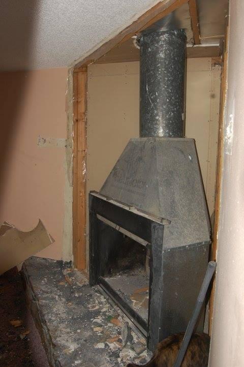 Any Reason To Rip Out Old Heatilator, Old Heatilator Fireplace Manual