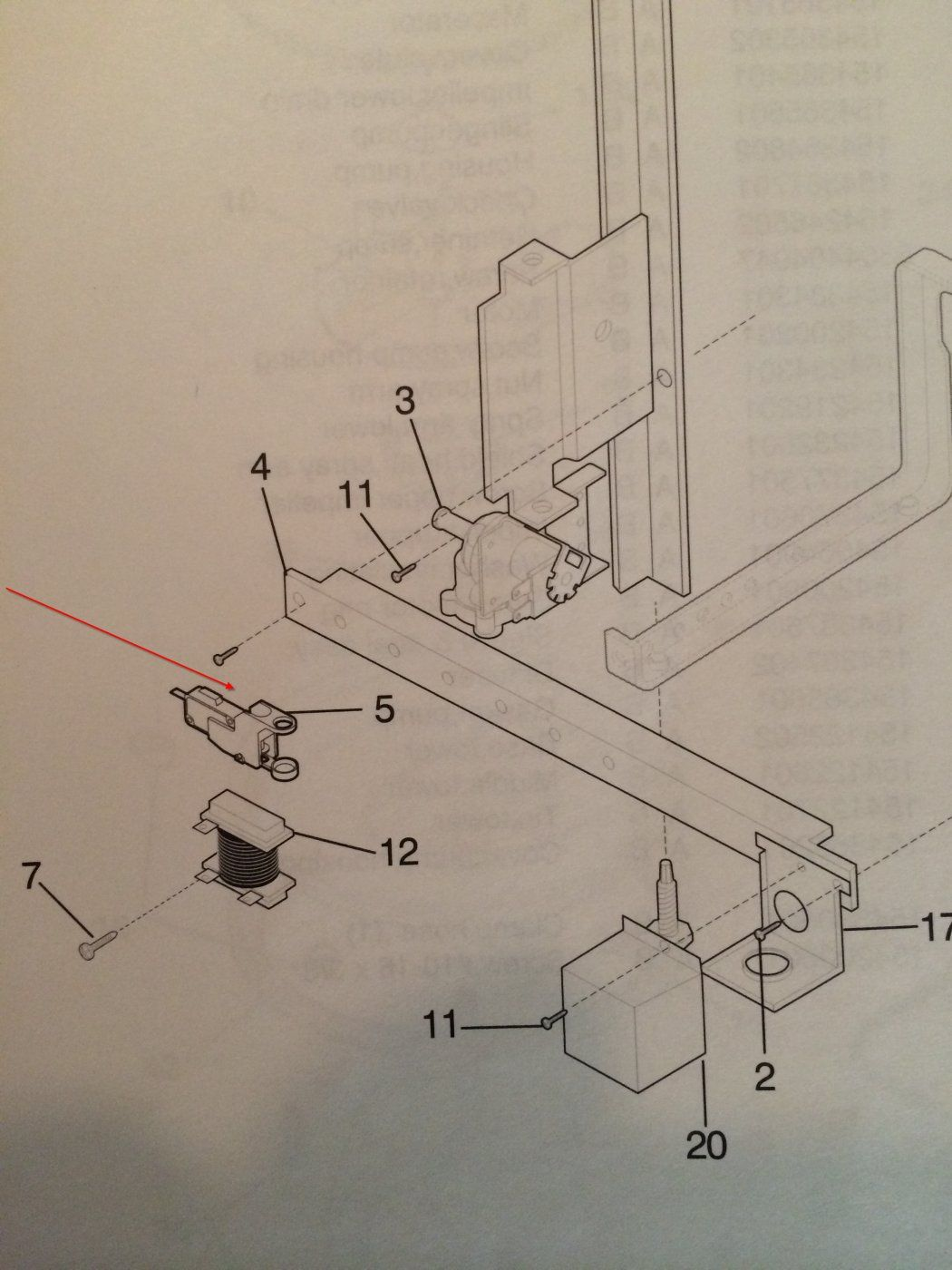 sears kenmore dishwasher water level float seal leaking? can it be Kenmore Ultra Wash Dishwasher Schematic at gsmx.co