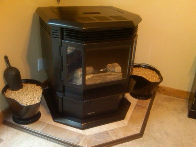Pellet Stove In The Basement Questions Hearth Com Forums Home