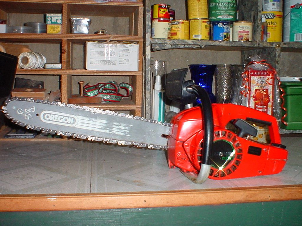 Older craftsman chainsaw question hearth forums home dsc01311g greentooth