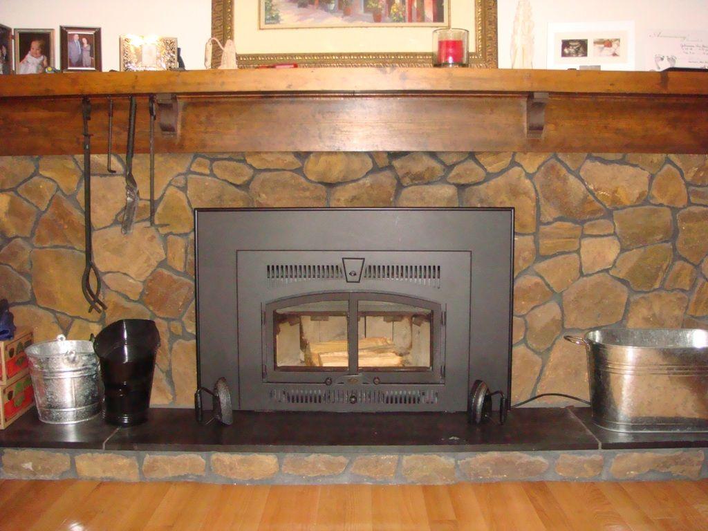 comparison fireplace inserts lopi quadrafire and jotul hearth