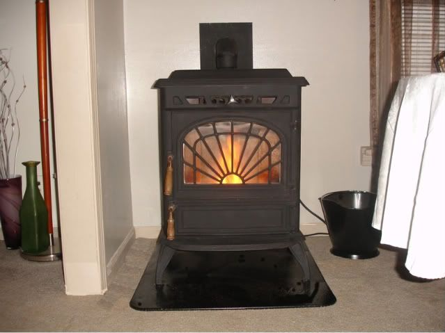 Old Pellet Stoves What S The Oldest You Got Hearth Com Forums Home