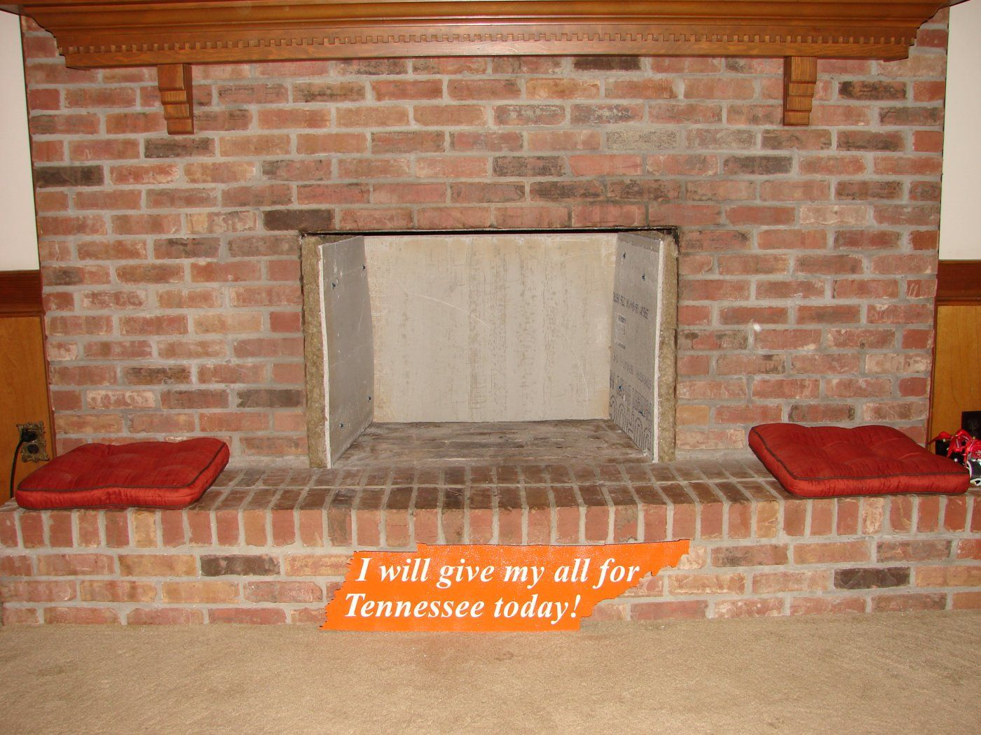 new wood stove insert install cw2900 hearth com forums home