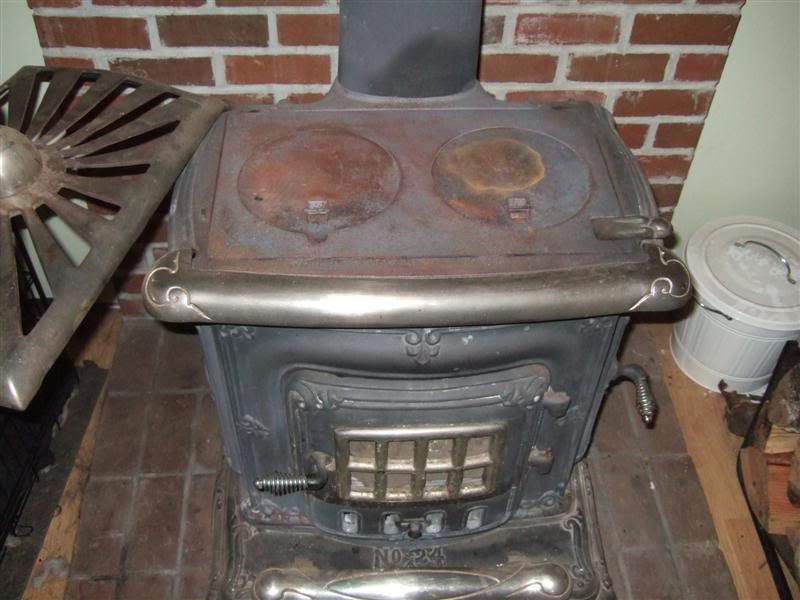 Will A New Stove Be Better Hearth Com Forums Home