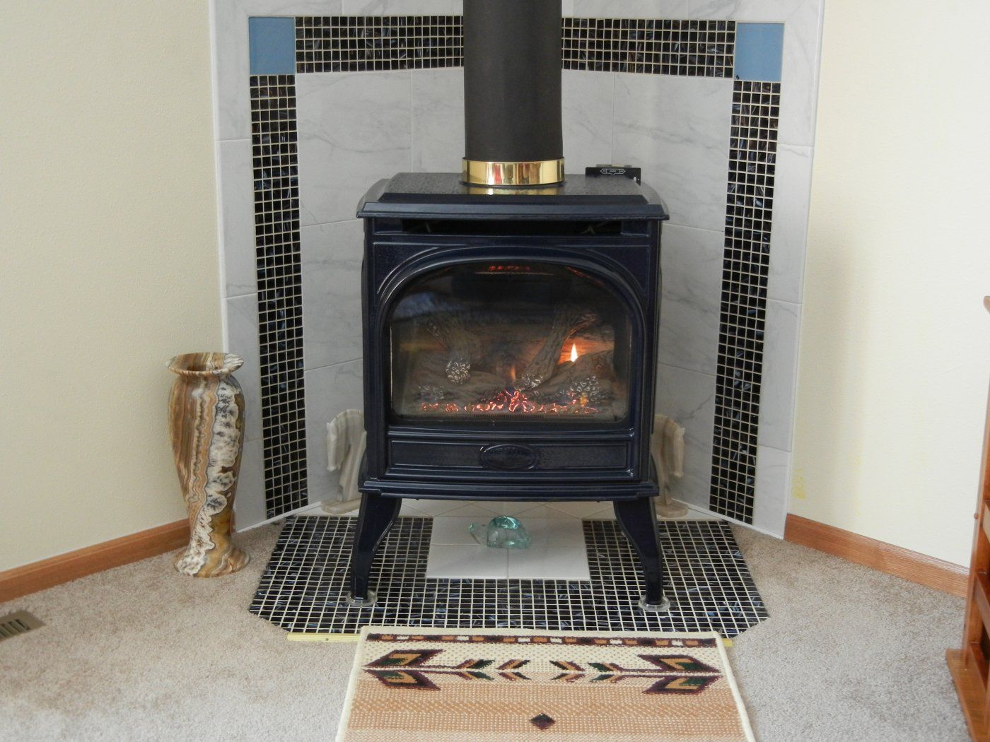 pellet stove versus propane room heater hearth com forums home