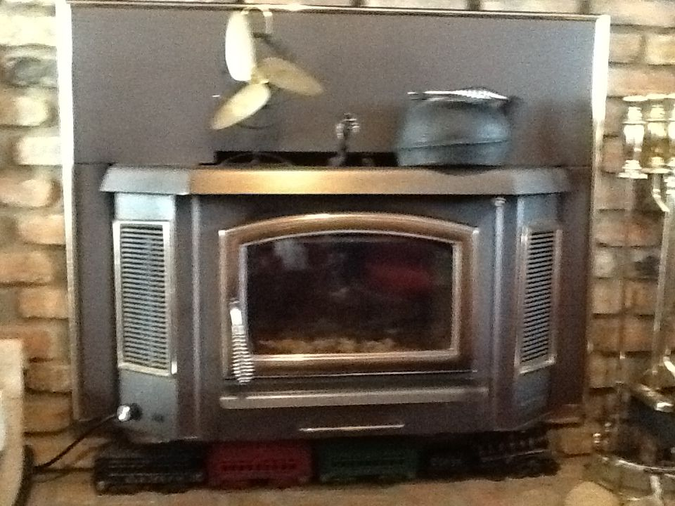 Earth Stove Fireplace Insert Bayview 4000 Fireplaces