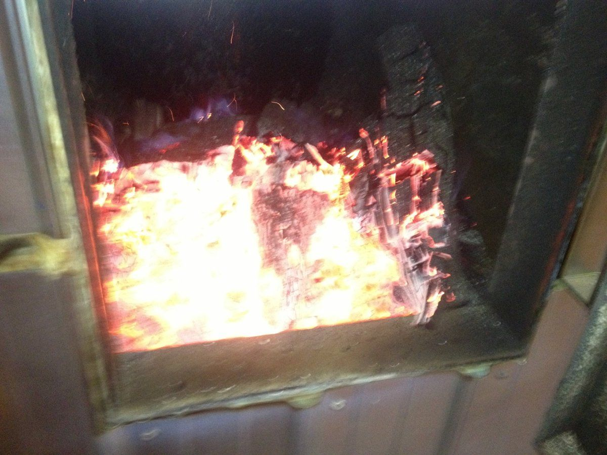 homemade and engineered gasification boiler hearth com forums home