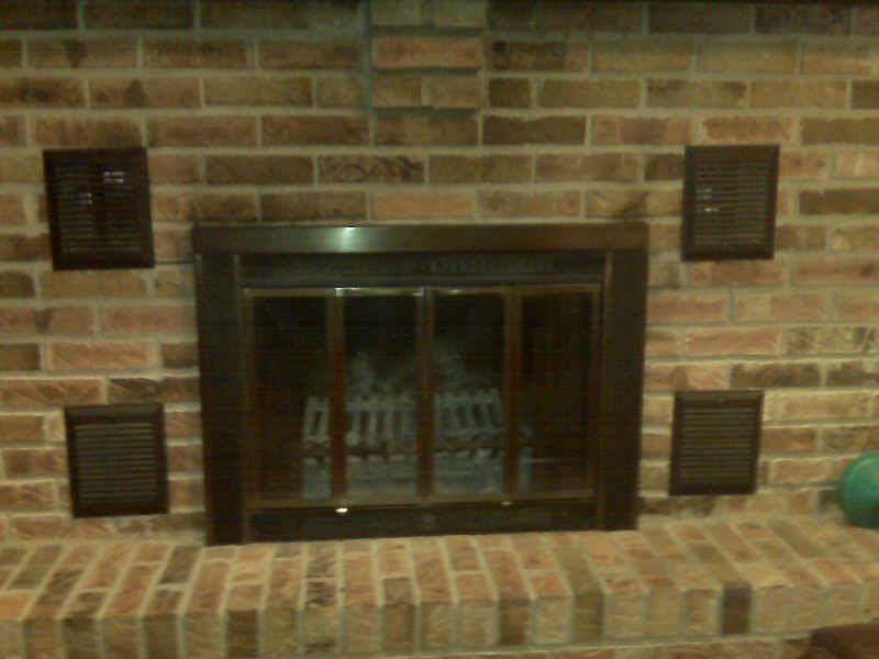Wood Insert into a prefab (Heatilator) FP   Hearth.com Forums Home